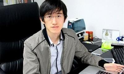 80后中专毕业生姚剑军:从江湖站长到上市公司CEO